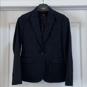 JCREW 3piece suit size 4